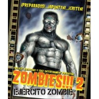 Zombies !!! 2 : Ejercito Zombie