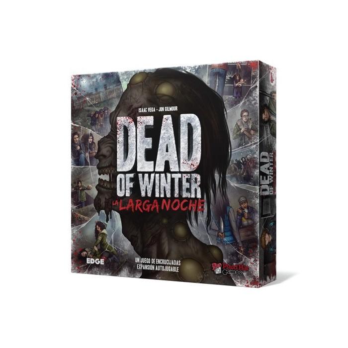 Dead of Winter : La Larga Noche