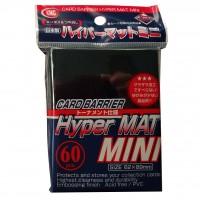 Protectores Mini Hyper Mat 60 - Black