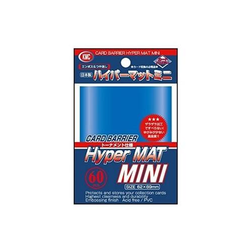 Protectores Mini Hyper Mat 60 - Blue