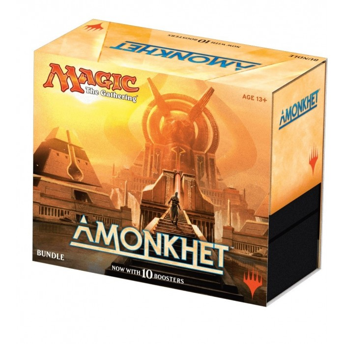 Bundle Amonkhet
