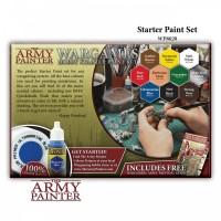 Paint Set Warpaints Starter Paint Set