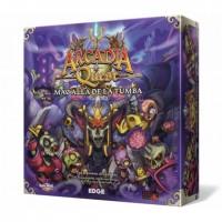 Arcadia Quest - Más Allá de la Tumba