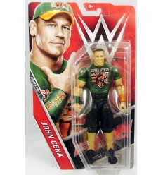 WWE Basic John Cena Figure