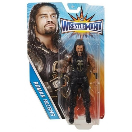 WWE Wrestlemania Series 32 Roman Reigns Figure