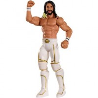 WWE Basic Seth Rollins Figure