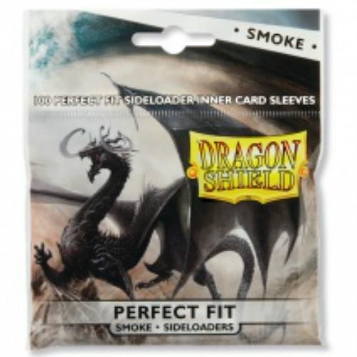 Dragon Shield - Perfect Fit Smoke Sideloders
