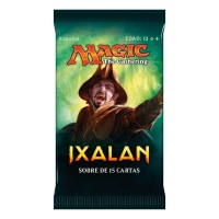Sobre Magic Ixalan