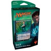 Mazo Magic Ixalan Planeswalker Jace