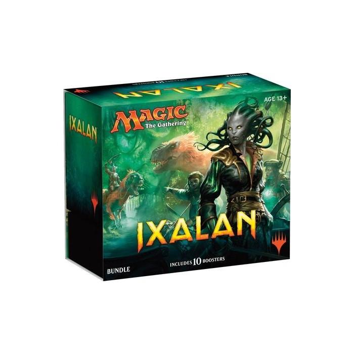 Bundle Magic Ixalan