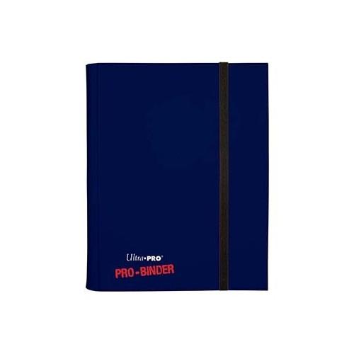 Carpeta coleccionador Pro Binder Azul Ultra Pro