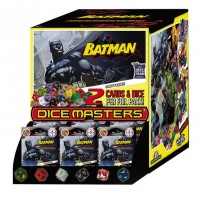 Dice Masters - Batman Gravity Feed