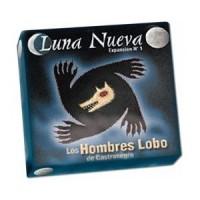 Hombres Lobos de Castronegro Luna Nueva Expansion