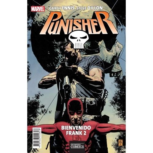 Punisher Bienvenido Frank parte 1