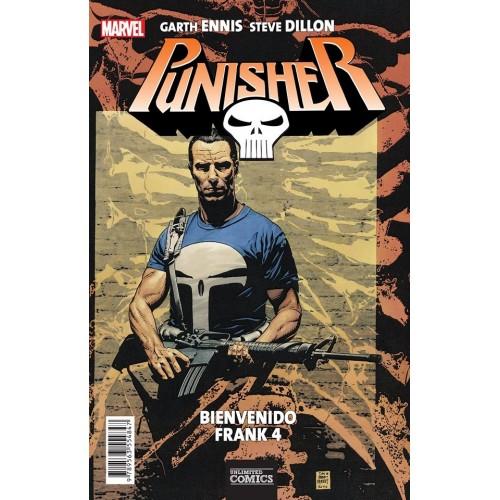 Punisher Bienvenido Frank parte 4