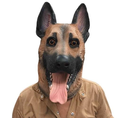 Mascara de Perro