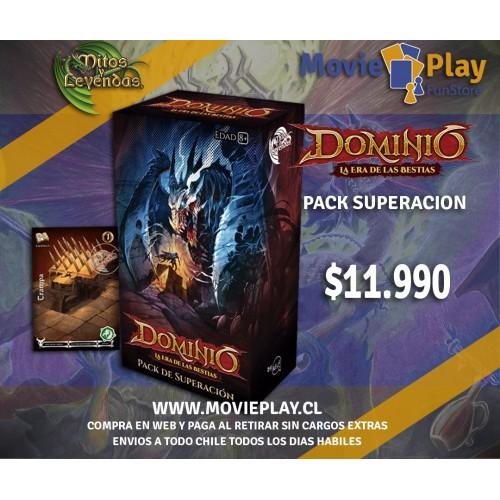Pack Superación Dominio
