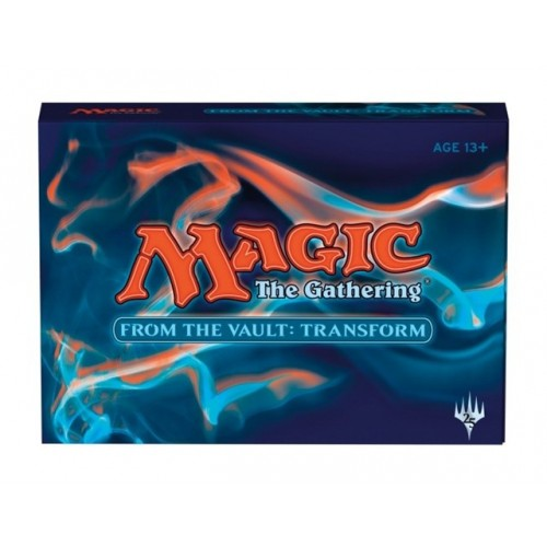 Magic The Gathering From The Vault: Transformaciones