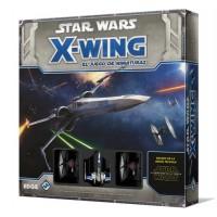 Star Wars X-Wing: El Despertar de la Fuerza Caja Básica