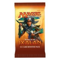 Sobre Magic Rivales de Ixalan