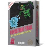 Boss Monster / Monstruo Final 2: El Siguiente Nivel