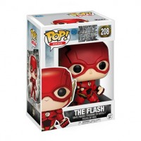 Pop The Flash 208
