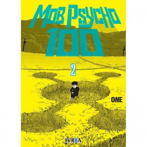 Mob Psycho 100 2 ONE