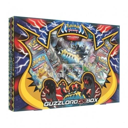Guzzlord GX Box