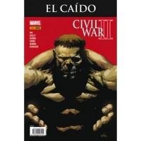 EL CAÍDO - CIVIL WAR II