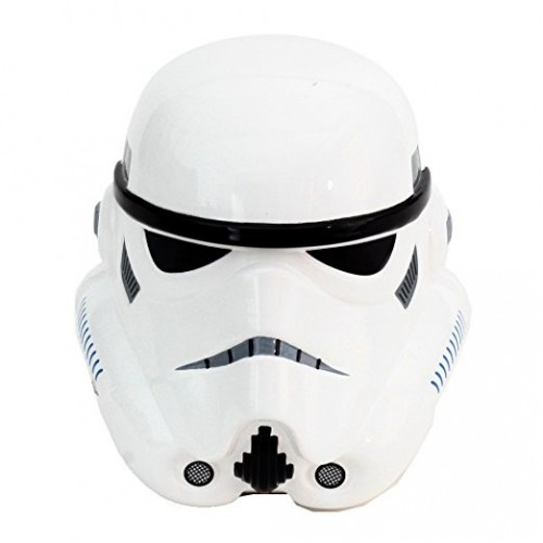 Alcancia Ceramica Star Wars Storm Trooper