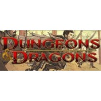 Rol - Mesa Dungeons and Dragon