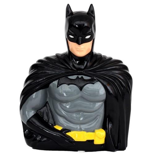 Alcancia Batman Ceramica