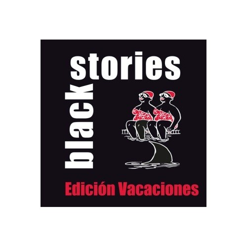 Black Stories - Edición Vacaciones
