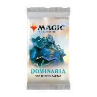 Sobre Magic Dominaria