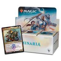 Display Magic Dominaria