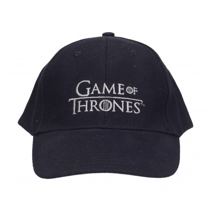 Gorro Logo GOT Game of Thrones