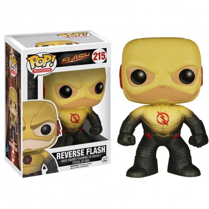 Pop Reverse Flash 215