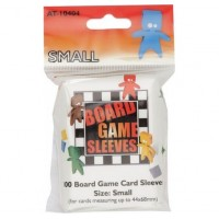 Board Game Sleeves Small 44x68 100
