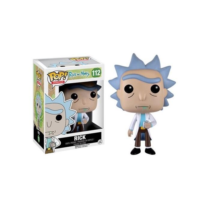 Pop Rick 112