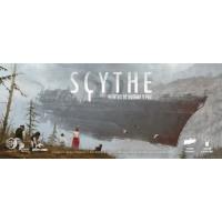 Scythe - Vientos de Guerra y Paz