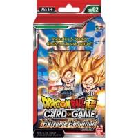 Dragon Ball TCG: Starter Deck Extreme Evolution