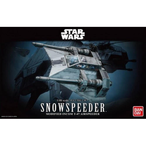 1/48 Snowspeeder - Model Kit