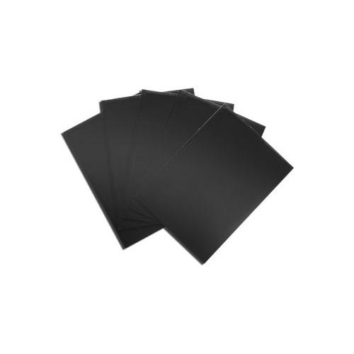 Protector de cartas Dragon Shield 100- Standard Protector de cartas Dragon Shield 100- Standard Negro