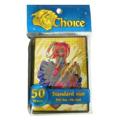 Protector Wizards Choice Sunshine Princess