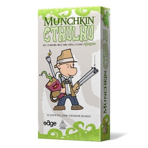 Munchkin Cthulhu