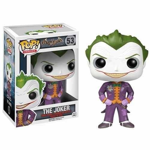 POP The Joker 53