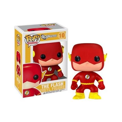 Pop The Flash
