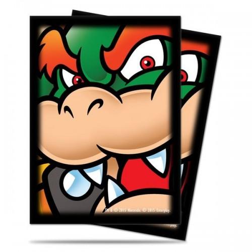Protector Ultra Pro 65 Standard ~Super Mario Mario