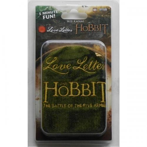 Love Letter The Hobbit