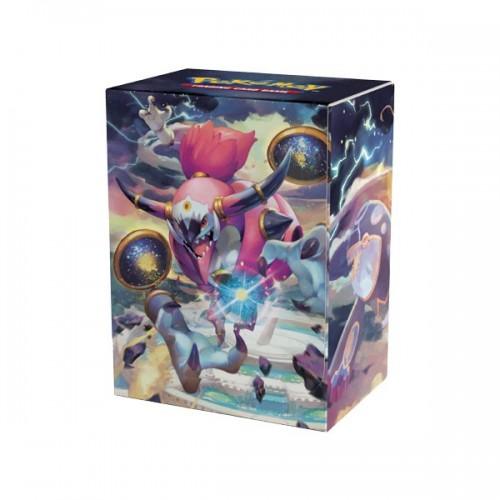 Deck Box ultra Pro Pokemon ~ Hoopa Unbound.